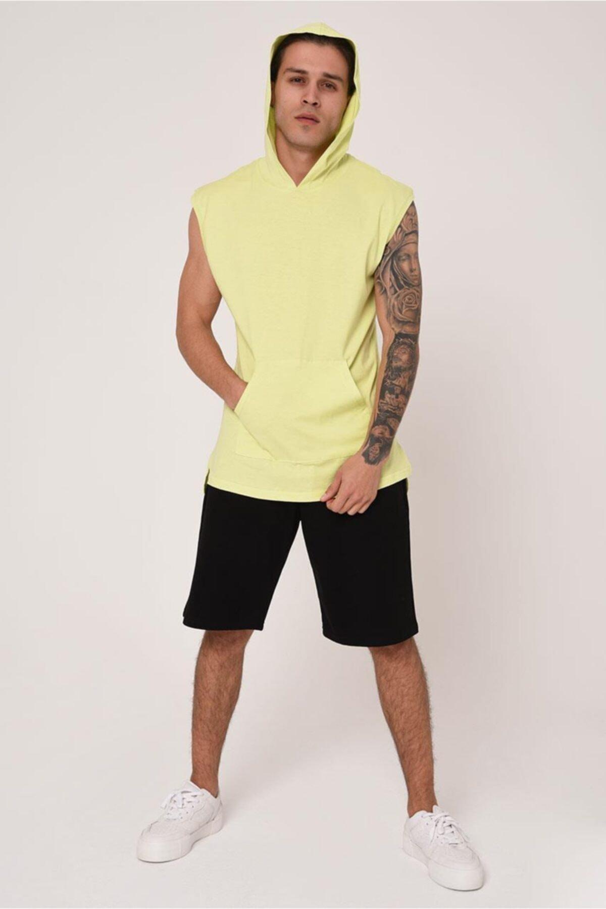 فروش پستی زیرپوش مردانه شیک جدید برند YML رنگ مشکی کد ty99119370