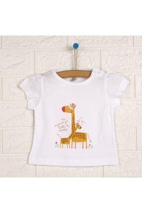 تیشرت نوزاد دخترانه شیک برند HelloBaby کد ty113871532