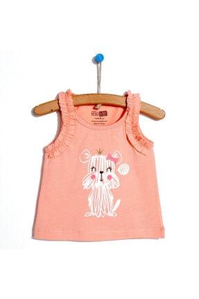 خرید نقدی تیشرت نوزاد دخترانه ترک  برند HelloBaby رنگ صورتی ty113871638