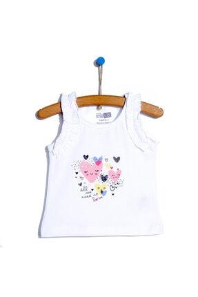 خرید پستی تیشرت شیک نوزاد دخترانه برند HelloBaby کد ty113871652