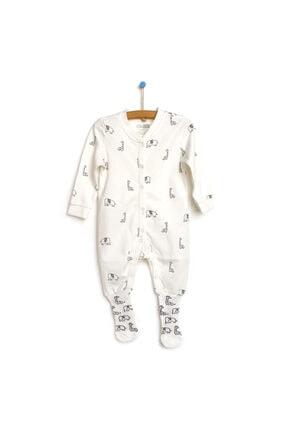 سرهمی نوزاد پسرانه ارزان برند HelloBaby رنگ نقره ای کد ty117651173