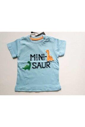 فروشگاه تیشرت نوزاد پسرانه سال 1400 برند Divonette رنگ آبی کد ty118310565