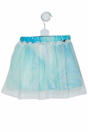 دامن نوزاد دخترانه ارزانی برند Çikoby رنگ آبی کد ty56805671