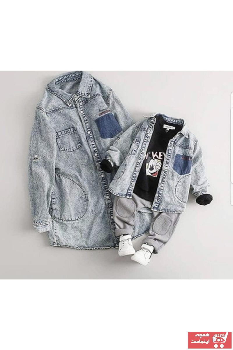 سفارش اینترنتی شومیز فانتزی برند tunay moda رنگ آبی کد ty70301419