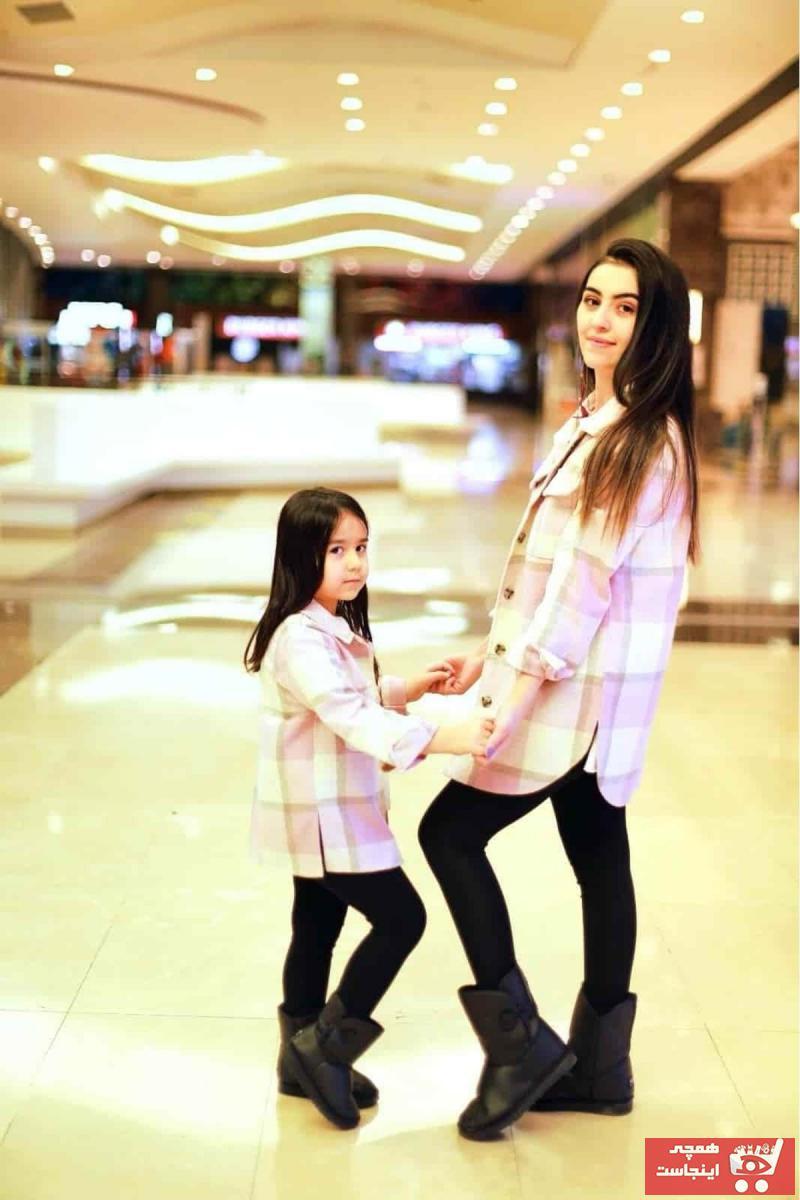 شومیز 2021 نوزاد دخترانه برند CINARIUM رنگ صورتی ty89840256