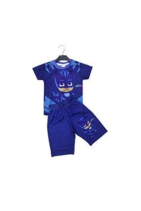 خرید اسان لباس خاص پسرانه فانتزی برند Dıgıl Kids رنگ آبی کد ty108924065