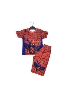 لباس خاص پسرانه ترک جدید برند Dıgıl Kids رنگ قرمز ty108943250