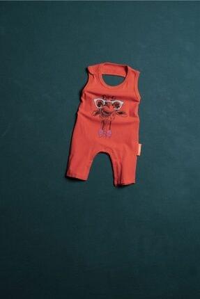ست سرهمی بچه گانه برند Moi Noi رنگ قرمز ty112226862