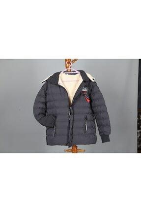 فروش پستی ست کاپشن بچه گانه برند REAL رنگ مشکی کد ty148744607