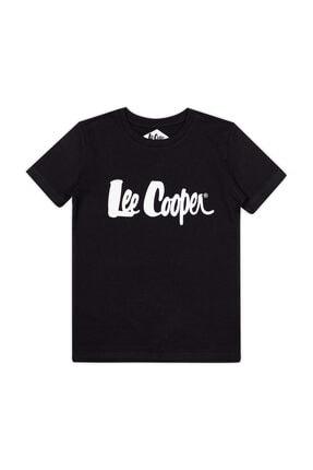 تی شرت ارزان برند Lee Cooper رنگ مشکی کد ty32883893