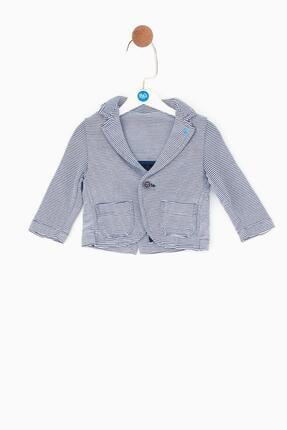 خرید ژاکت نخی برند BG Baby رنگ لاجوردی کد ty36802691