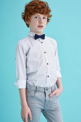 فروشگاه پیراهن بچه گانه اینترنتی برند دفاکتو کد ty36899028