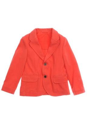 خرید ژاکت بچه گانه ترک جدید برند Panço رنگ قرمز ty4251309