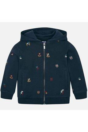 فروشگاه سویشرت بچه گانه برند MAYORAL رنگ لاجوردی کد ty65852761