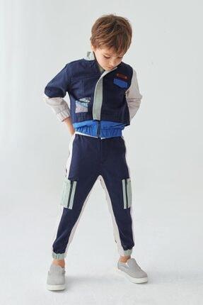 خرید انلاین شلوار پسرانه خاص برند Nebbati رنگ لاجوردی کد ty94792664