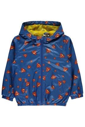 بارانی بچه گانه ترک مجلسی برند Uğur رنگ لاجوردی کد ty98236338