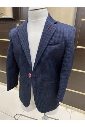 خرید ارزان ژاکت پسرانه اسپرت برند Msm Vural tekstil رنگ لاجوردی کد ty99428593