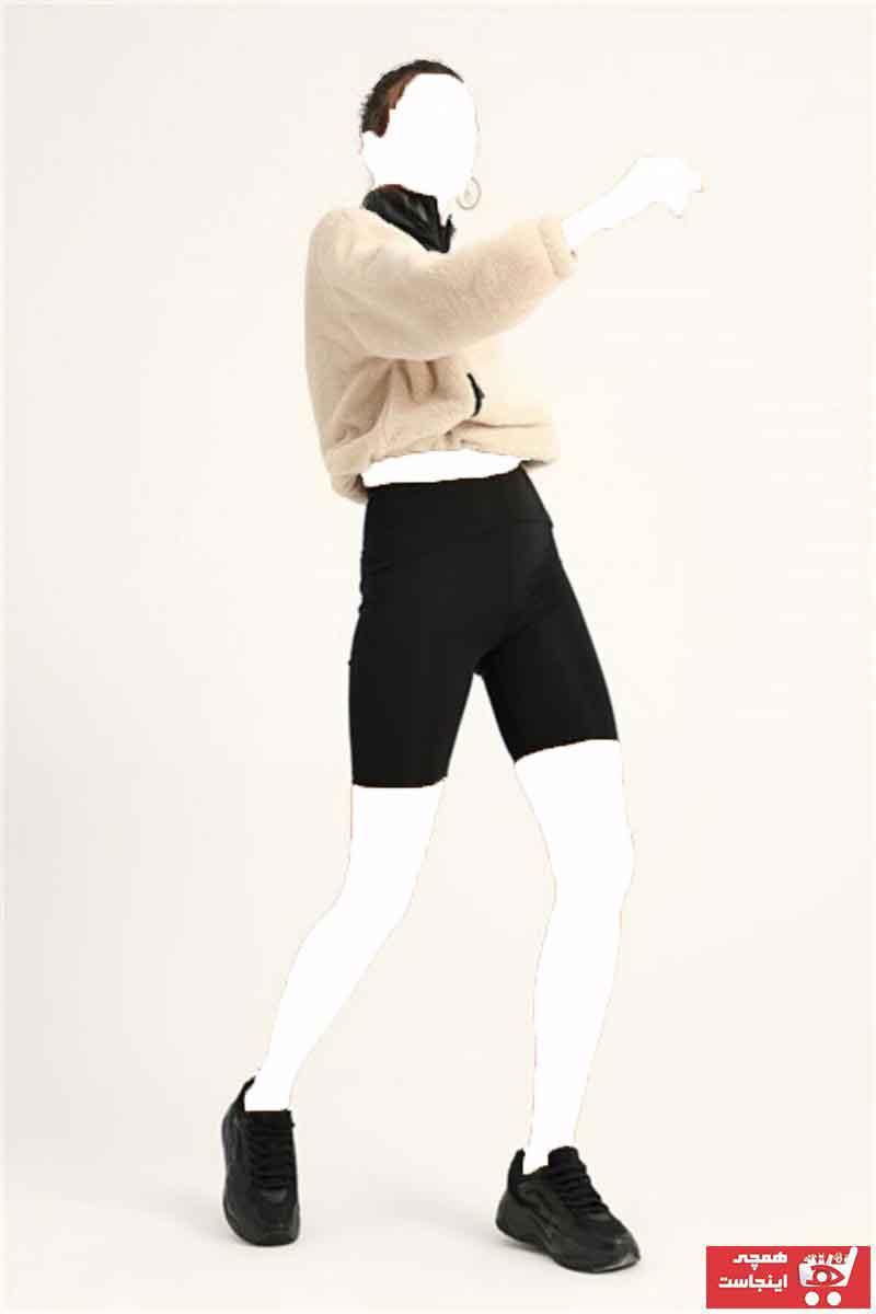 فروش ساپورت ورزشی زنانه شیک و جدید برند Markahit رنگ بنفش کد ty108788413