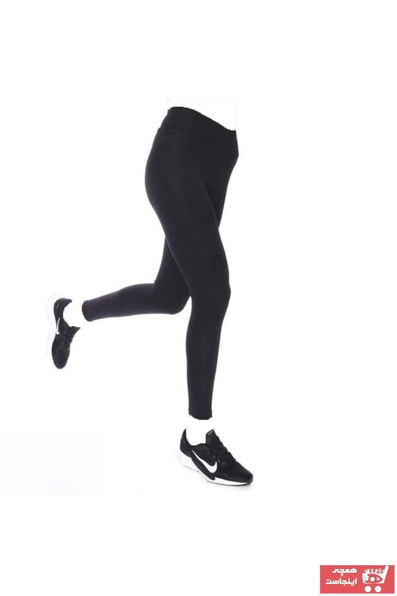 سفارش لگ ورزشی زنانه ارزان برند Sportive رنگ مشکی کد ty112466346