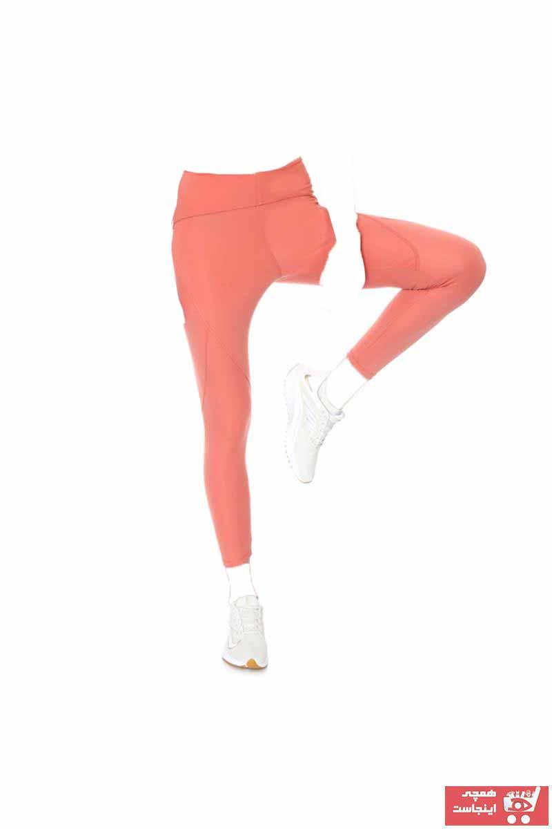 خرید اسان ساپورت ورزشی زنانه پیاده روی جدید برند Sportive رنگ صورتی ty112520646