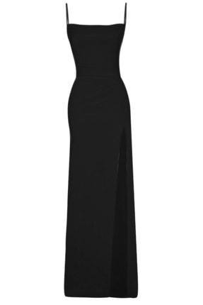 لباس مجلسی زیبا برند Whenever Company رنگ مشکی کد ty121002151