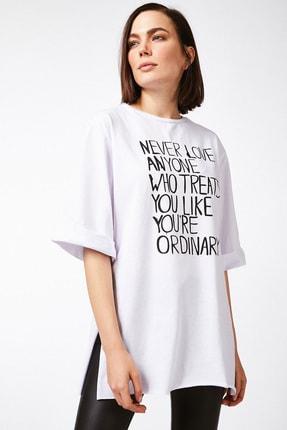 فروش تیشرت زنانه جدید برند Happiness İst. کد ty95024422