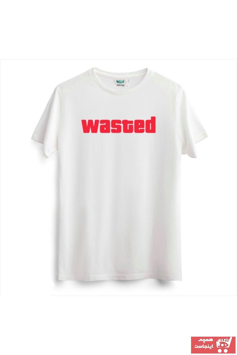 خرید انلاین تیشرت ورزشی جدید زنانه شیک برند Outrail کد ty112499879