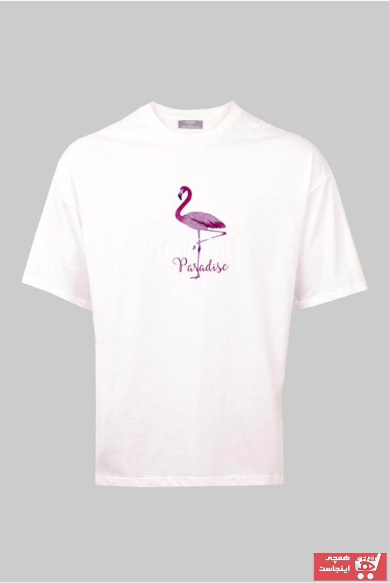 تیشرت زنانه خاص فروشنده  to COSMOS کد ty112588671