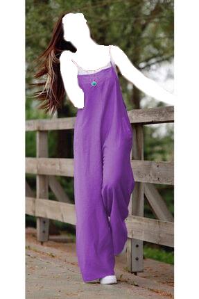 خرید انلاین تولوم زنانه خاص برند JANES رنگ بنفش کد ty117353091