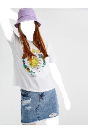 مدل تیشرت زنانه  برند کوتون کد ty118380724
