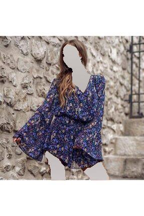 خرید تولوم زنانه شیک برند Bomestida رنگ لاجوردی کد ty119859702