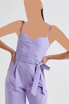 تولوم زنانه برند LooksGreat رنگ بنفش کد ty121502360