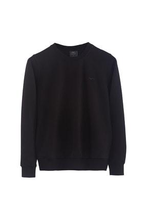 سویشرت جدید برند Minimalist رنگ مشکی کد ty65423637