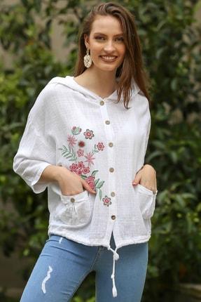 خرید انلاین ژاکت طرح دار برند Chiccy کد ty101030705