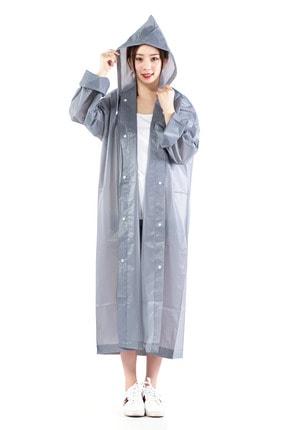 بارانی اصل زنانه برند Arsimo رنگ نقره ای کد ty121381024