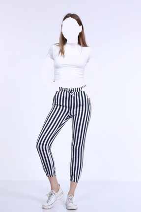 خرید پستی شلوار شیک زنانه برند Modaca کد ty37029369
