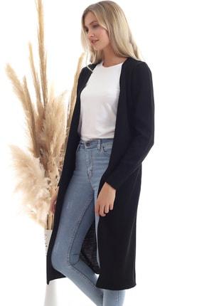 فروش ژاکت بافتی جدید برند Devinka رنگ مشکی کد ty46769718