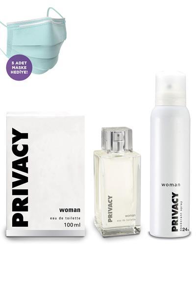 فروش ست ادکلن جدید برند Privacy  ty120143671