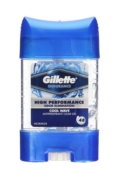 خرید پستی اسپری اورجینال مردانه برند Gillette  ty2864596