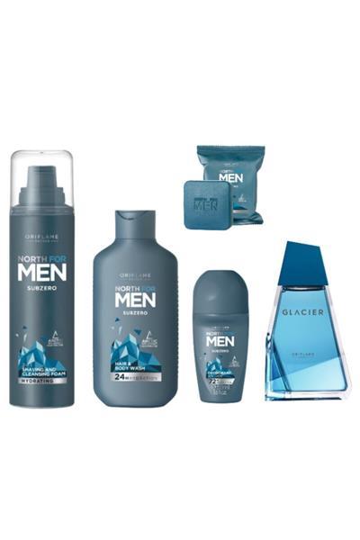 خرید ست ادکلن 2020 مردانه برند اوریف لیم  ty63155472