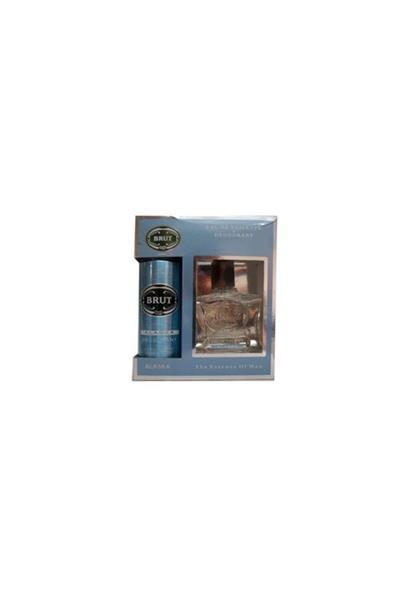 فروش نقدی ست ادکلن مردانه خاص برند Brut  ty75662350