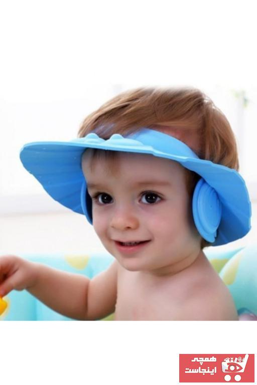 فروش اصل کلاه نوزاد پسر برند King Store رنگ آبی کد ty100035874