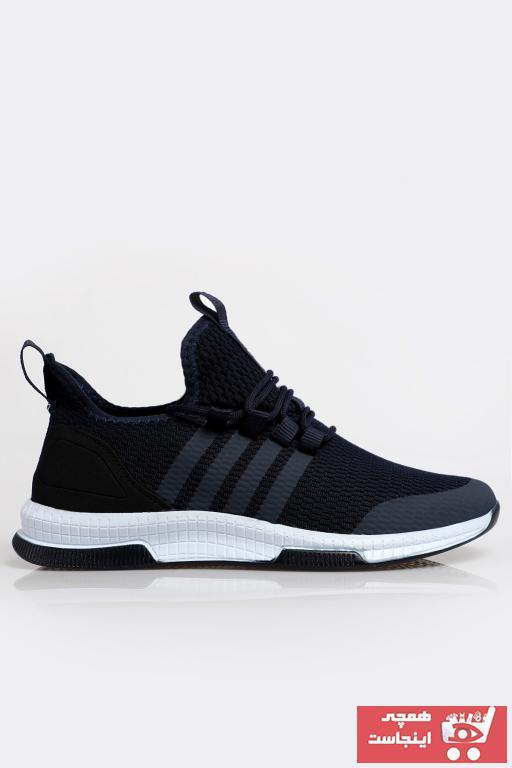 فروشگاه کفش اسپرت مردانه تابستانی برند Freemax رنگ لاجوردی کد ty100103733