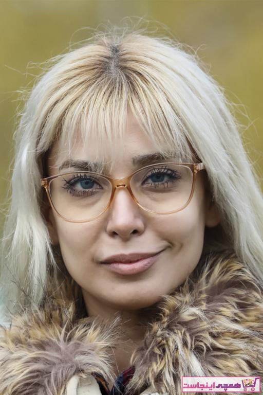 فروشگاه عینک آفتابی زنانه برند Focus On رنگ نارنجی کد ty100200648