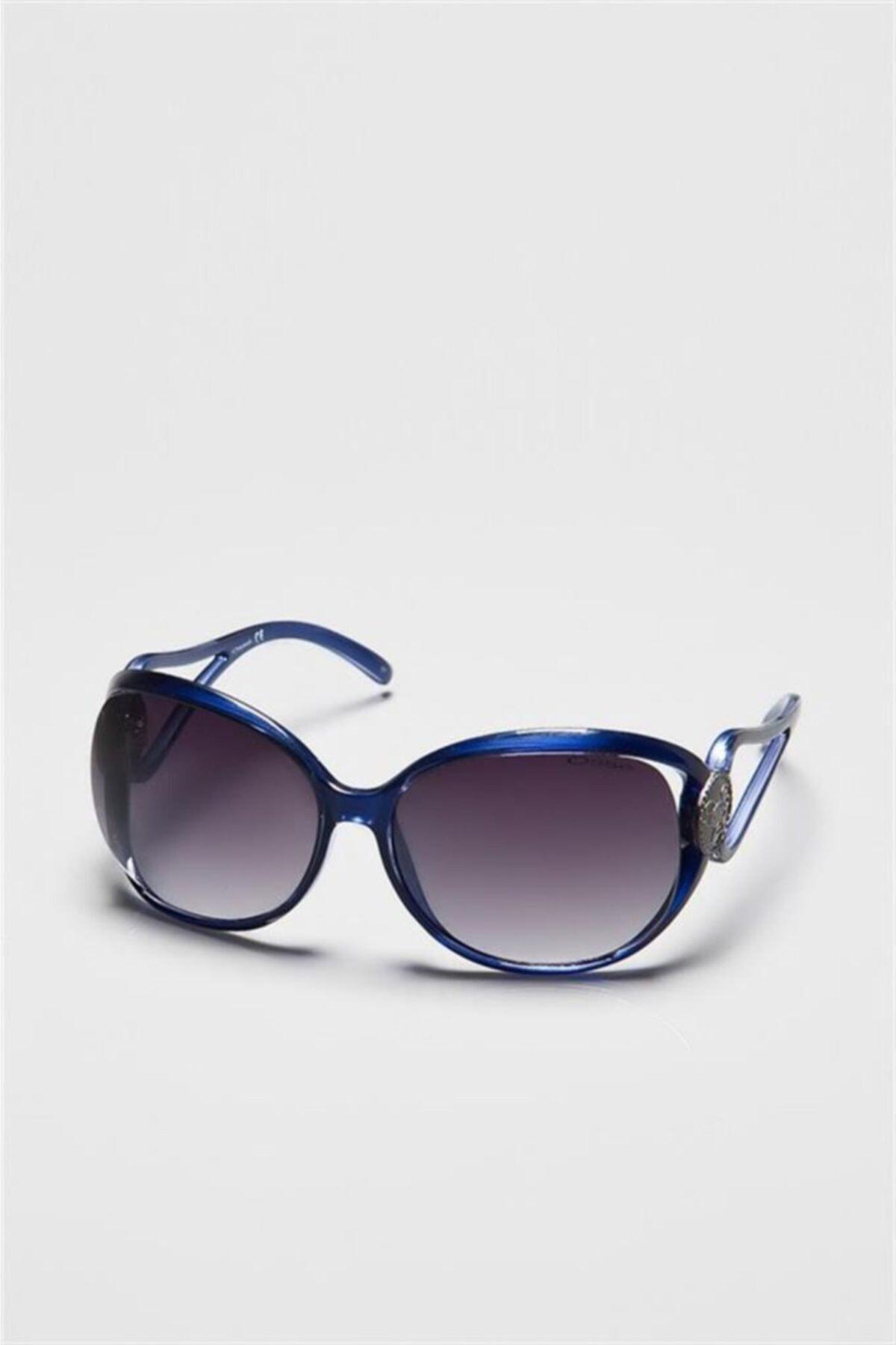 خرید پستی عینک دودی اسپرت پارچه  برند Osse رنگ بنفش کد ty100261897