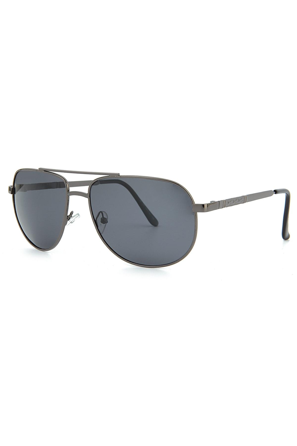 خرید عینک آفتابی  برند Aqua Di Polo 1987 رنگ نقره ای کد ty100428174