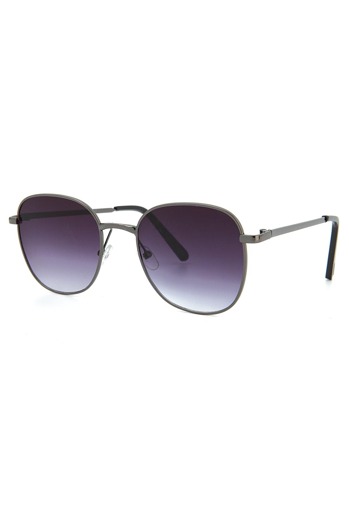 عینک آفتابی فانتزی برند Aqua Di Polo 1987 رنگ نقره ای کد ty100456265