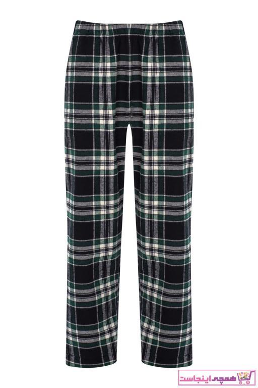 خرید انلاین پیژامه زیبا مردانه برند CASUAL DRESS رنگ نقره ای کد ty100486170
