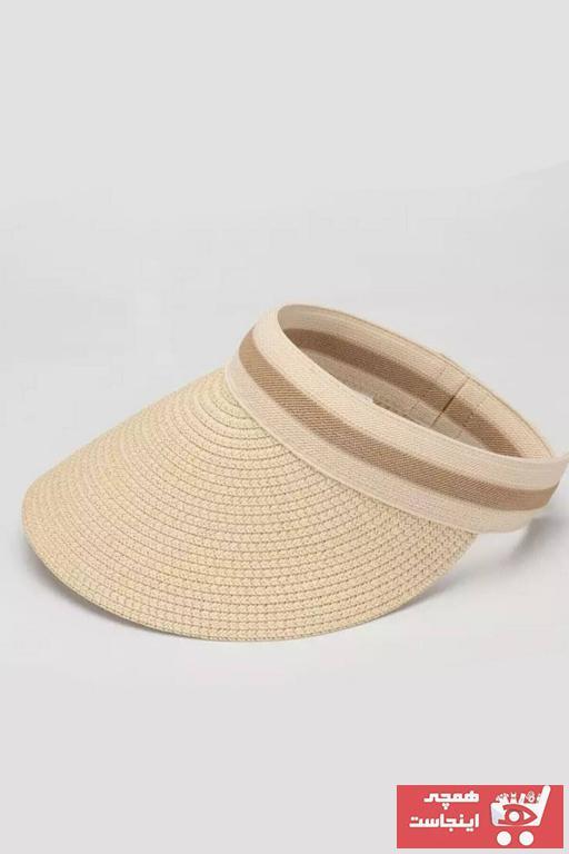 خرید ارزان کلاه مردانه اسپرت Precious Box رنگ بژ کد ty100521203
