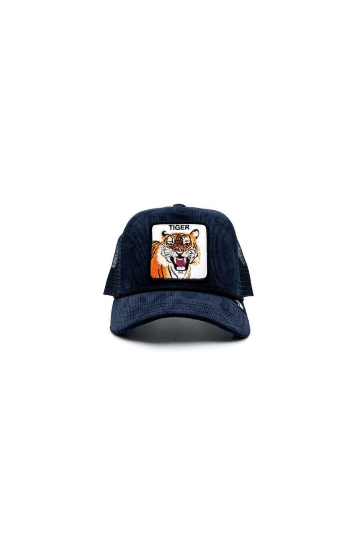 حرید اینترنتی کلاه مردانه ارزان برند Goorin Bros رنگ لاجوردی کد ty100532826